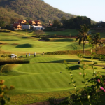 Thailand joins the World Corporate Golf Challenge