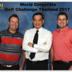 Thai Airways International joins the World Corporate Golf Challenge Thailand as Exclusive Airline Partner