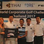 Second qualifying tournament for WCGC Thailand